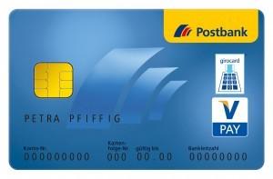 Test Kreditkartennummer