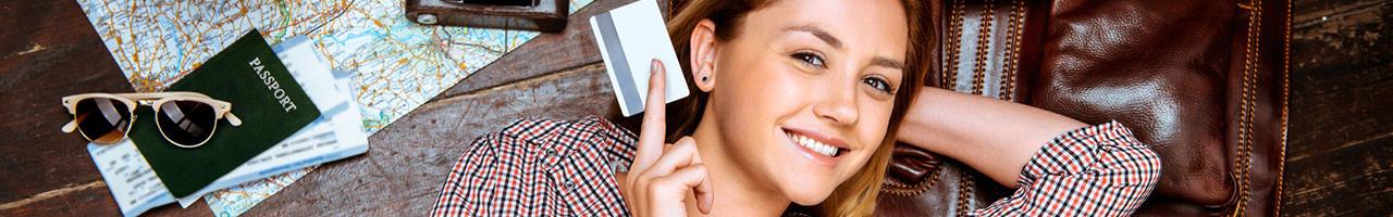 Girokonto mit Kreditkarte