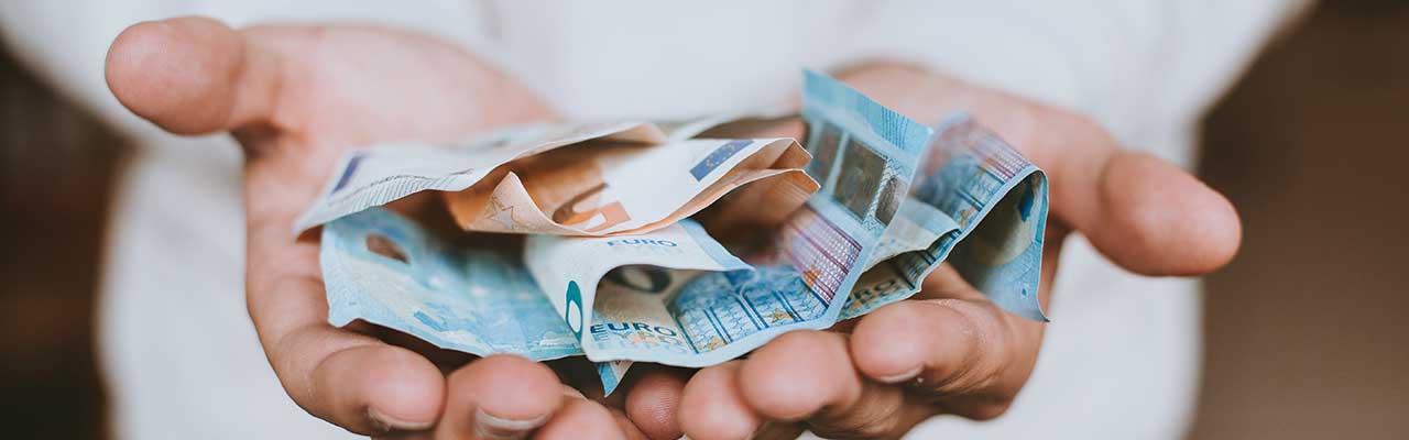 Tagesgeldkonto mit Prämie