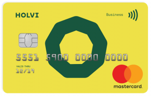 holvi-business-mastercard