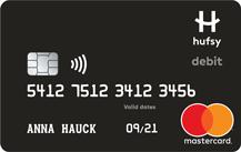 Hufsy MasterCard