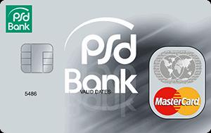 PSD Bank MasterCard Classic