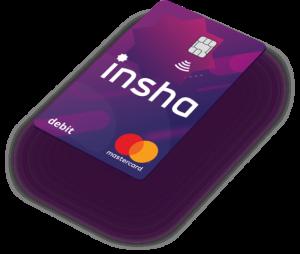 Insha-Karte