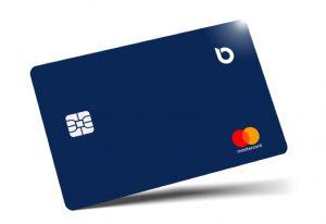 Bitwala Debit Mastercard